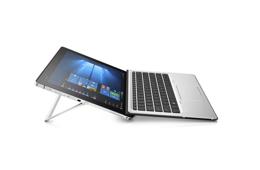 HP elite x2 2-in-1 Tablet PC