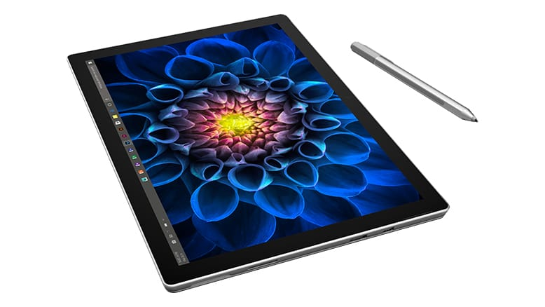 2-in1 Tablet Microsoft Surface Pro 4 Tablet + Surface Pen